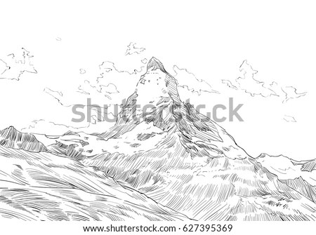 Matterhorn Stock Images, Royalty-Free Images & Vectors