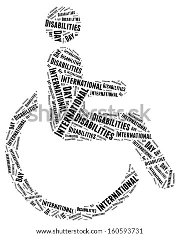 International Day Of People With Disability Stock Images