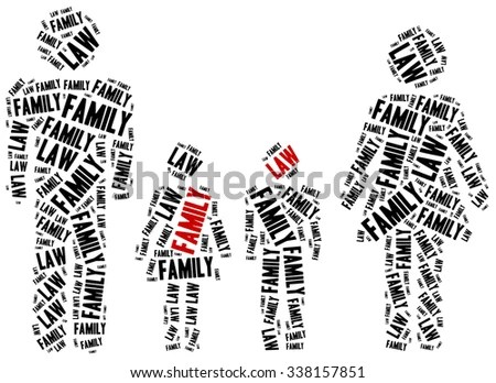 Family Law Stock Images, Royalty-Free Images & Vectors