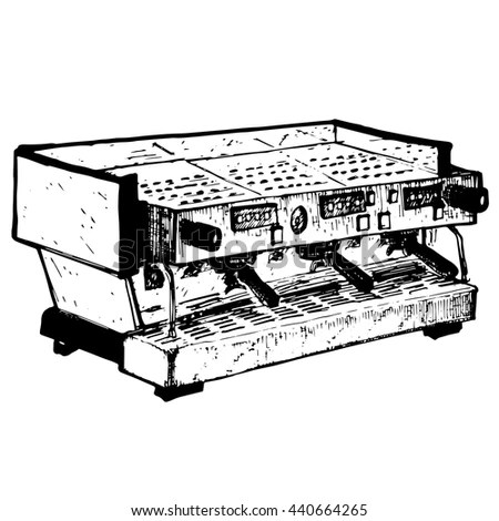 Espresso Machine Stock Images, Royalty-Free Images