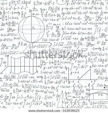 Mathematical Equations Stock Images, Royalty-Free Images