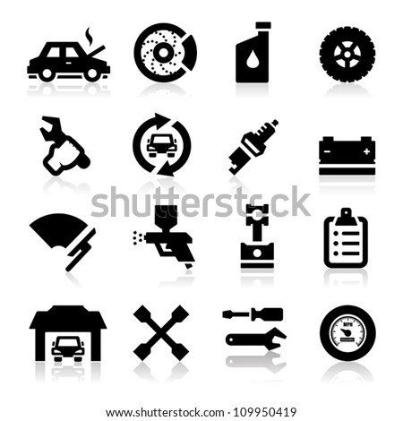 Car Tools Stock Images, Royalty-Free Images & Vectors