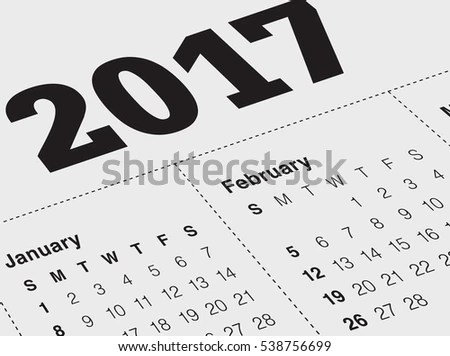 Gregorian Calendar Stock Images, Royalty-Free Images