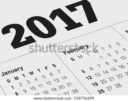 Gregorian Calendar Stock Images, Royalty-Free Images