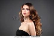 amazing woman portrait beautiful