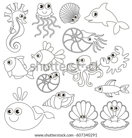 Coloring Page Stock Images, Royalty-Free Images & Vectors
