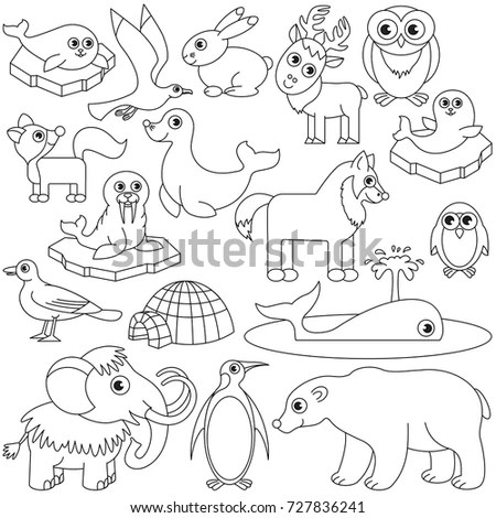 Igloos Stock Images, Royalty-Free Images & Vectors
