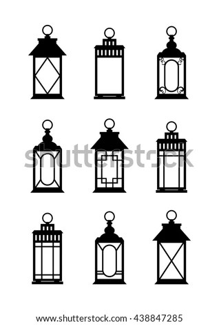 Lanterns Stock Images, Royalty-Free Images & Vectors