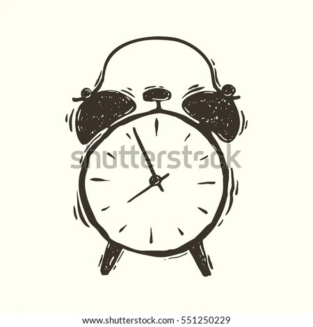 Wake Up Call Stock Images, Royalty-Free Images & Vectors