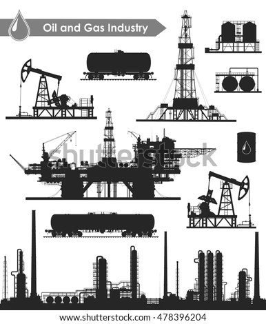 Oil Pump Jack Parts Oil Well Art Wiring Diagram ~ Odicis