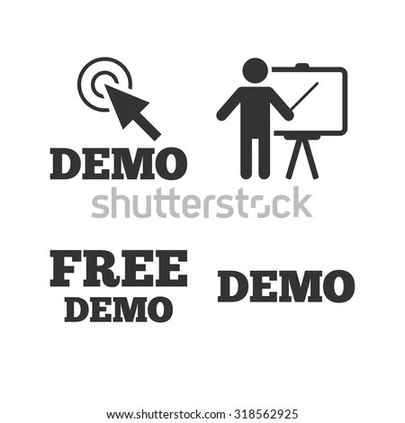 Demo Stock Photos, Royalty-Free Images & Vectors