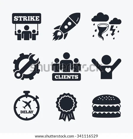 Picket Sign Stock Images, Royalty-Free Images & Vectors