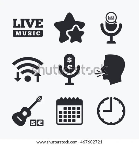 Guitar Money Stock Photos, Royalty-Free Images & Vectors