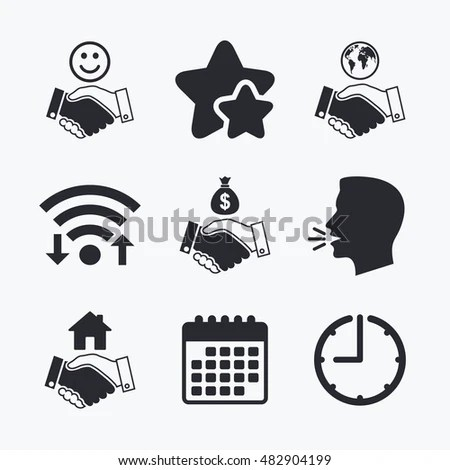 Amicable Stock Photos, Royalty-Free Images & Vectors