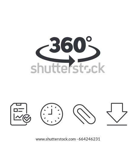 Download Icon Upload Button Load Symbol Stock Vector