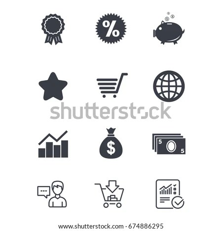 Customer Service Icon Stock Images, Royalty-Free Images