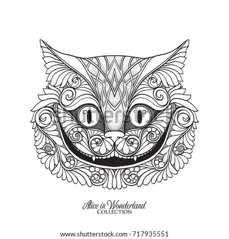 Cheshire Cat Stock Images, Royalty-Free Images & Vectors