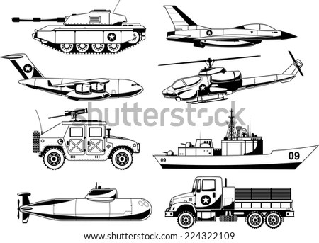 Military Vehicle Stock Images, Royalty-Free Images