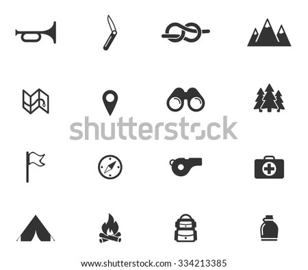 Scouts Stock Photos, Royalty-Free Images & Vectors
