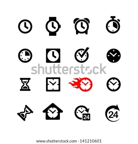 Punctual Stock Photos, Royalty-Free Images & Vectors