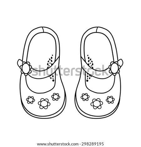 Baby Shoes Stock Images, Royalty-Free Images & Vectors
