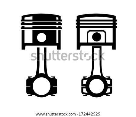 V8 Engine Clip Vector, V8, Free Engine Image For User