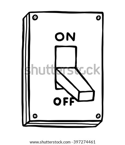 On Off Switch Stock Images, Royalty-Free Images & Vectors