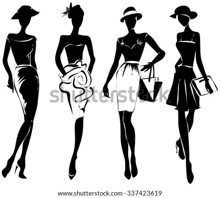 Fashion Show Stock Images, Royalty-Free Images & Vectors