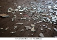 Glass Floor Stock Images, Royalty