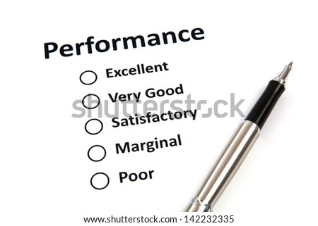 Performance Appraisal: Performance Appraisal Va