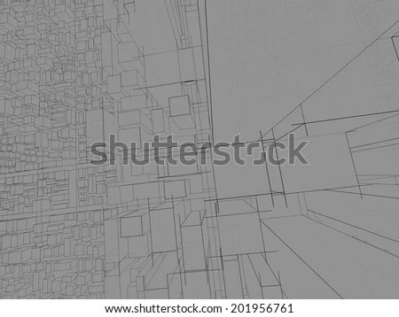Flight Stair Steps Outside Building Stock Photo 67905940