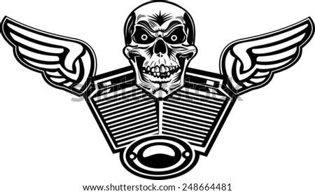 Motorcycle Jet Engine, Motorcycle, Free Engine Image For