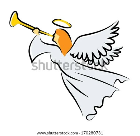 Angels Trumpet Stock Photos, Royalty-Free Images & Vectors