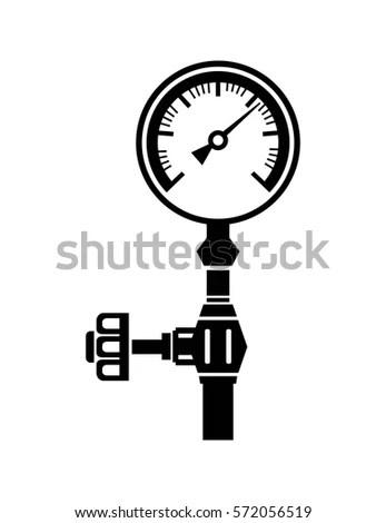 Pressure Gauge Stock Images, Royalty-Free Images & Vectors