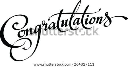 Congratulations Stock Photos, Royalty-Free Images