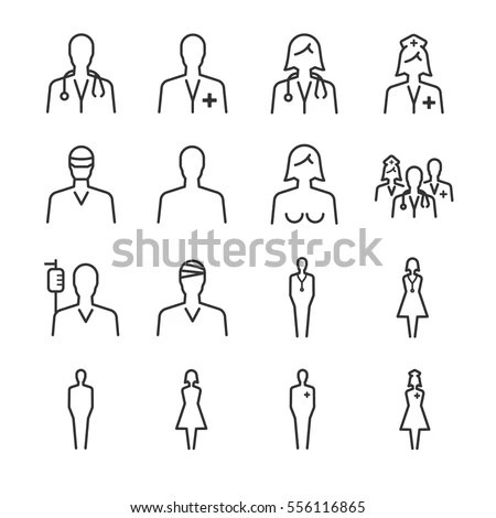 Staff Icon Stock Images, Royalty-Free Images & Vectors
