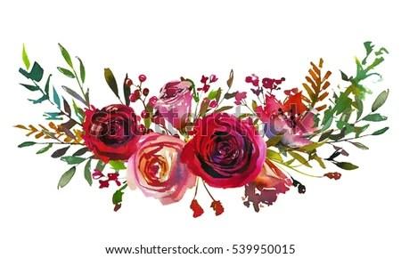 Orange Fall Peonies Wallpaper Coral Roses Stock Images Royalty Free Images Amp Vectors