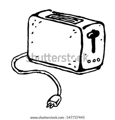 Toaster Stock Images, Royalty-Free Images & Vectors