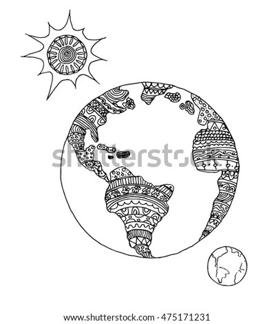 Planet Stock Photos, Royalty-Free Images & Vectors