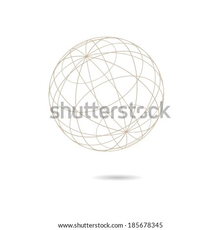 Wire Globe Stock Images, Royalty-Free Images & Vectors