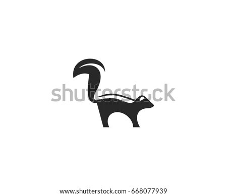Skunk Stock Images, Royalty-Free Images & Vectors