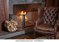 Leather Chair Stock Images, Royalty-Free Images & Vectors ...