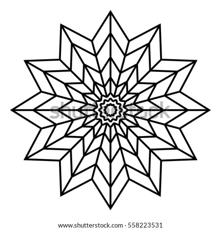 Mandala Pattern Stock Photos, Royalty-Free Images