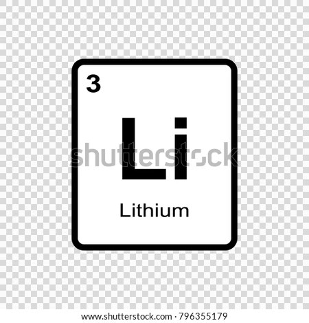 Lithium Atom Stock Images, Royalty-Free Images & Vectors