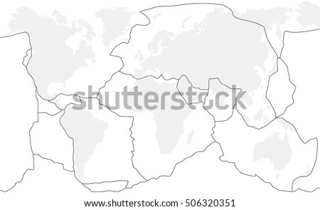 Tectonic Stock Photos, Royalty-Free Images & Vectors