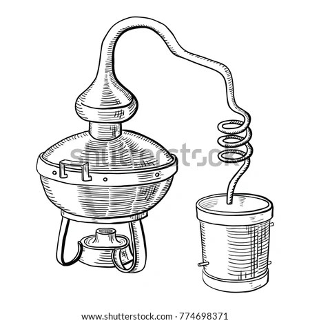 Distillation Stock Images, Royalty-Free Images & Vectors
