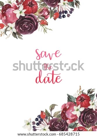 Fall Bohemian Fashion Wallpaper Flower Clip Art Stock Images Royalty Free Images