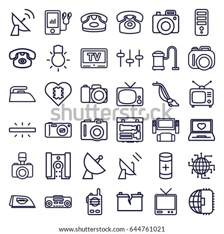 Tv Camera Stock Images, Royalty-Free Images & Vectors