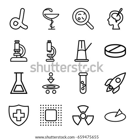 Alpha Radiation Stock Images, Royalty-Free Images
