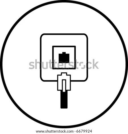 Internet Telephone Interface Box Telephone Speaker Wiring
